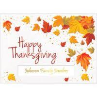 thanksgiving card corporate divascuisine