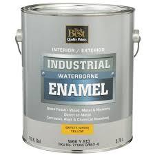 do it best waterborne industrial enamel w66y00813 16 do it best