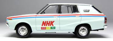 vintage nissan skyline the best of 2012 tomica limited vintage neo nissan skyline van