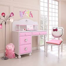 Kids Black Armchair Colorful Love Shape Bla Hello Kitty Bedroom Accessories Beige