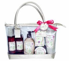 Bath Gift Basket Mother U0027s Day Bath Gift Set Body Care Nourishing Bath Products With
