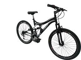 Favorito Bicicleta Gw Todoterreno Suspensio Rin 26 Aluminio Rin Doble  &BV07