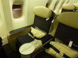 Air France Comfort Seats Air France Business Class Could Be Improved The Luxe Insider
