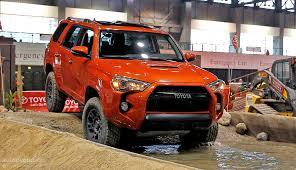 toyota 4runner lifted 2014 toyota 4runner pricing revealed autoevolution