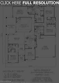house elevation 6000 sq ft home appliance square feet plans luxihome