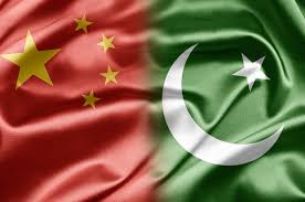 Image Chinese Flag China Pakistan Flags Global Trade Review Gtr