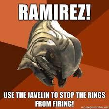 Ramirez Meme - image 157552 ramirez do everything know your meme