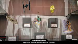 hallmark return of the jedi boba fett keepsake ornament boba fett