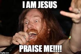 Praise Jesus Meme - image tagged in praise jesus imgflip