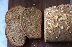 Wholemeal Bread Machine Recipe Honey Oat Whole Wheat Loaf Recipe On Food52