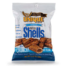 unique pretzel shells where to buy the original hollow unique pretzel shells 3 oz pack of 24