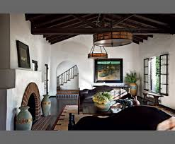 spanish home interiors spanish mediterranean homes spanish