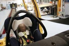 reglementation siege auto bebe nouvelle réglementation i size des sièges auto enfin universels