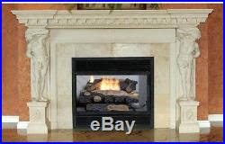 Vent Free Lp Gas Fireplace by Gas Fireplace Logs Blog Archive 24 Vent Free Propane Gas