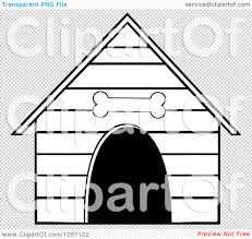dog house coloring pages dog house clip art black and white clipart panda free clipart