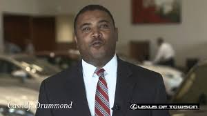 lexus towson used cars thank you from cassidy drummond and lexus of towson youtube