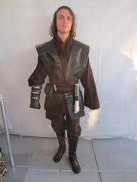 anakin halloween costume anakin skywalker cosplay image gallery hcpr