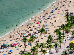 florida beaches for a hangover cure florida best party beaches
