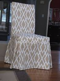 Ideas For Parson Chair Slipcovers Design Impressive Best 20 Dining Chair Covers Ideas On Pinterest Chair