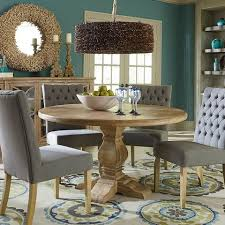 san rafael dining table san rafael round dining table artesanos design collection