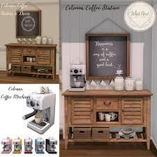 fifty linden friday coffee machines u0026 colonna coffee station