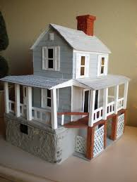 cinderella moments lance u0027s old farmhouse miniature house