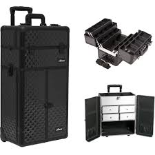 hair and makeup storage makeup storage box make up cosmetic luggage organizer