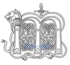 illuminated letters alphabet google search tattoos pinterest