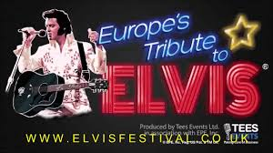europe u0027s tribute to elvis festival contest 2016 winter gardens