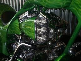 motocycle manifold 3de inc