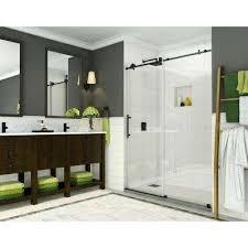 Lasco Shower Doors Bypass Sliding Shower Doors Showers The Home Depot