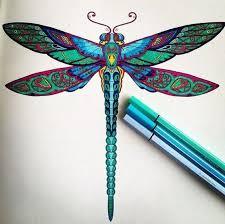 the 25 best dragonfly tattoo design ideas on pinterest