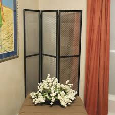 Room Dividers Home Depot by Diy Room Divider W Decorative Sheet Metal From Home Depot Diy