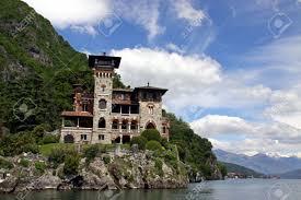 mountainside house plans lake como italy may 20th 2010 villa la gaeta the famous