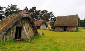 west stow anglo saxon village wikipedia
