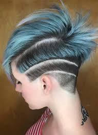 short haircuts for fine hair video 100 short hairstyles for women pixie bob undercut hair fashionisers