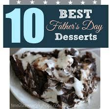 best father u0027s day dessert ideas kasey trenum