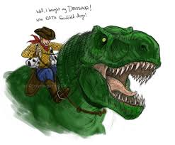 toy story 3 images brought dinosaur hd wallpaper