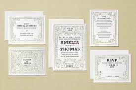 Paper For Wedding Invitations 5 Papel Picado Inspired Mexican Wedding Invitations
