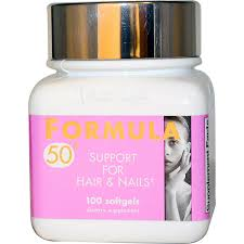 naturally vitamins marlyn formula 50 support for hair u0026 nails