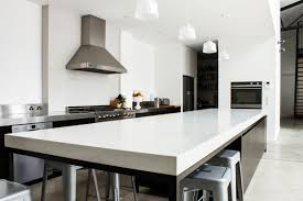 kitchen island sydney rock legend lizotte s warehouse conversion with a