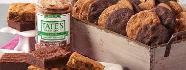 Tate S Cookies Where To Buy Tate U0027s Bake Shop Gluten Free Home Facebook