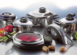 amc cuisine küchenausstattung pfannensysteme gvb hausinfo