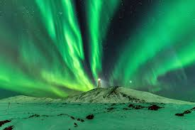 when are the northern lights visible in iceland northern lights in iceland aurora borelis photograhps from iceland
