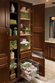 Bathroom Linen Cabinet More Views Click Below To Enlarge - Bathroom linen storage cabinets