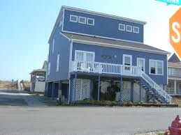 oceanfront contemporary comfortable homeaway carolina beach