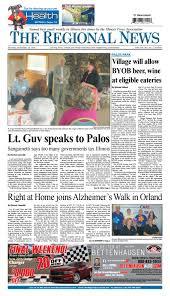 spirit halloween orland park regional news 9 29 16 by southwest regional publishing issuu
