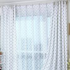 White With Pink Polka Dot Curtains Polka Dot Curtains Pink Black White Red Blue Green Yellow