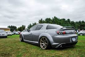 Perfect Fitment Mazda Rx8 Th3hooligan Jdm Shenanigans
