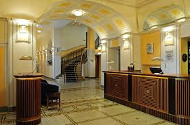 Hotels Interior Stunning Art Deco Hotels Huffpost